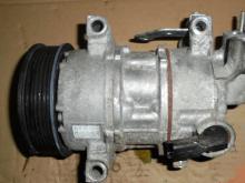 Kompressor kondicionera Peugeot Drugoe (Pegho Drugoe), 9672247080