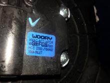 Aktuator pechki Hyundai IX 35 10- (Hyunday Ay iks 35), 97159-1H050