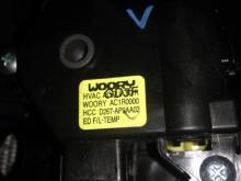 Aktuator pechki Hyundai IX 35 10- (Hyunday Ay iks 35), 97162-1PAA0