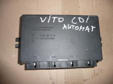 Blok upravleniya Mercedes Vito 94- (Mersedes Vito), A0004461119