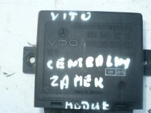 Blok upravleniya Mercedes Vito 94- (Mersedes Vito), A0165459232