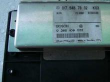Blok upravleniya BMW Drugoe (BMV Drugoe), A0175457332