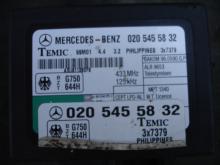Blok upravleniya Mercedes Vito 94- (Mersedes Vito), A0205455832