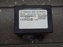 Blok upravleniya Mercedes Vito 94- (Mersedes Vito), A0335455932