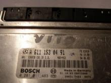 Blok upravleniya Mercedes Vito 94- (Mersedes Vito), A6111530491