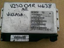 Blok upravleniya Mercedes Vito 94- (Mersedes Vito), A6384460110