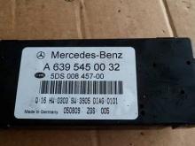 Blok upravleniya Mercedes Vito 94- (Mersedes Vito), A6395450032