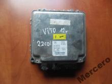 Blok upravleniya Mercedes Vito 94- (Mersedes Vito), A6519006900