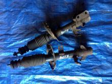 Amortizator peredniy pravyy + pylynik i otboynik Nissan Note 06-13 (Nissan Note), E4302-9U00C