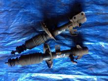 Amortizator peredniy levyy  + pylynik i otboynik Nissan Note 06-13 (Nissan Note), E4303-9U00C