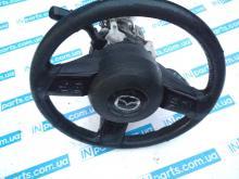 Blok knopok Mazda CX-7 07-09 (Mazda Ce Iks 7), EG27664M0
