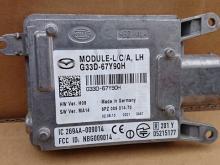 Blok upravleniya Mazda CX-7 07-09 (Mazda Ce Iks 7), G33D-67-Y90H