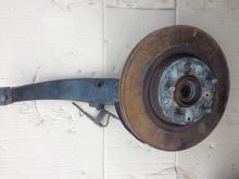 Disk tormoznoy peredniy Mazda 6 09-13 (Mazda 6), G33Y-33-25XA
