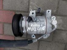 Kompressor kondicionera Mazda 6 09-13 (Mazda 6), GDK4-61-450