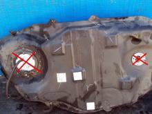 Bak toplivnyy Mazda CX-5 12- (Mazda Ce Iks 5), KD53-42-110A