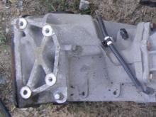 Reduktor zadnego mosta Mazda CX-9 07- (Mazda Ce Iks 9), MA28-27-020C