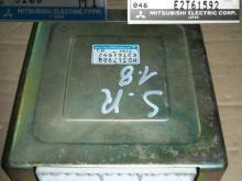 Blok upravleniya Mitsubishi, MD317989