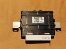 Blok upravleniya Mitsubishi Pajero Wagon 4 06-12 (Mitsubishi Padghero vagon 4), MR580124