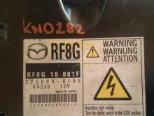 Blok upravleniya Mazda 6 02-09 (Mazda 6), RF8G18881F