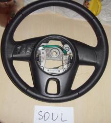 Rulevoe koleso Kia Soul 09- (Kia Soul), 56110-2K000WK