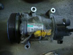 Kompressor kondicionera Peugeot Drugoe (Pegho Drugoe), 9651911180