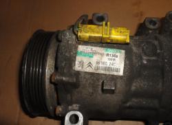 Kompressor kondicionera Peugeot Drugoe (Pegho Drugoe), 9656574080