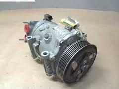Kompressor kondicionera Peugeot Drugoe (Pegho Drugoe), 9684432480